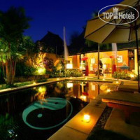 Фото отеля The Villas Bali Hotel & Spa 5*
