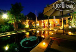 The Villas Bali Hotel & Spa 5*