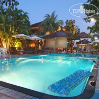Фото отеля Wina Holiday Villa Kuta 3*