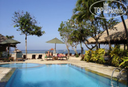 The Benoa Beach Front Villas 3*