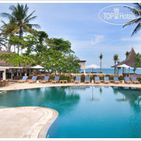 Фото отеля Bali Garden Hotel Resort & Spa 4*