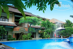 Taman Ayu Cottage 3*