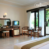 Фото отеля Taman Ayu Cottage 3*