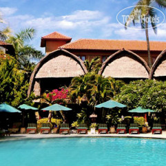 Ramayana Resort and Spa 4*
