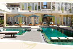 Bali Court Hotel & Apartments APT