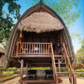 ���� ����� Hai Tide Beach Resort (ex.Bali Hai Tide Hut) 3*