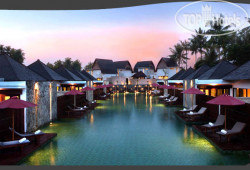 FuramaXclusive Villas & Spa Ubud 5*