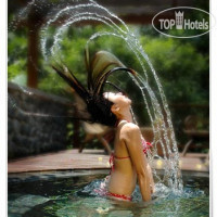 Фото отеля Nandini Bali Jungle Spa 4*