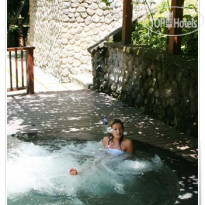 Nandini Bali Jungle Spa 4* - Фото отеля