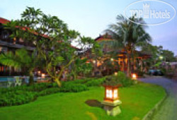 Adi Dharma Cottages 3*