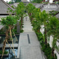 Фото отеля Villa Air Bali Boutique Resort & Spa 4*