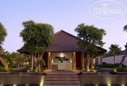 Villa Air Bali Boutique Resort & Spa 4*