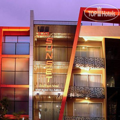 100 Sunset Boutique Hotel 3*