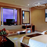 Фото отеля 100 Sunset Boutique Hotel 3*