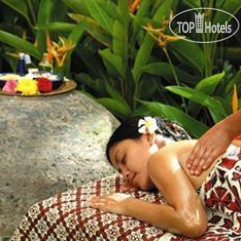 Kori Ubud Resort & Spa 4*