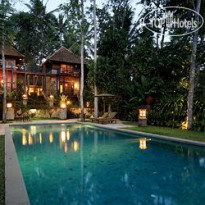 Novus Taman Bebek Resort & Spa