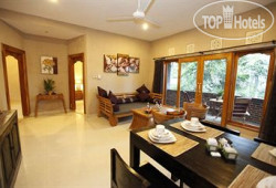 Puri Dajuma Cottages 4*
