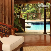 Фото отеля Warwick Ibah Luxury Villas & Spa 5*