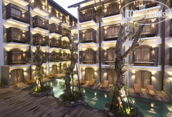 The Oasis Lagoon Sanur 4*