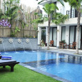 ���� ����� Puri Maharani Boutique Hotel & Spa 3*