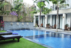 Puri Maharani Boutique Hotel & Spa 3*