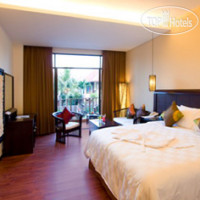 Фото отеля Best Western Resort Kuta 4*