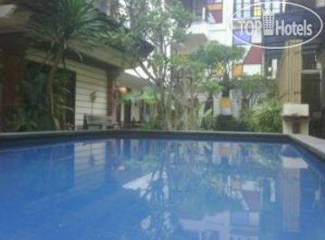 ���� Abian Boga Guesthouse and Restaurant 3* / ��������� / ���� �.