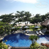 Фото отеля The Royal Beach Benoa No Category