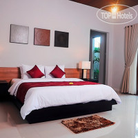 ���� ����� The Bucu Villa No Category