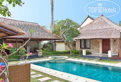 Tjendana The Club Villas (ex.Villa Aya) 5*