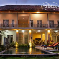 Фото отеля Villa Onga Bali Luxury No Category