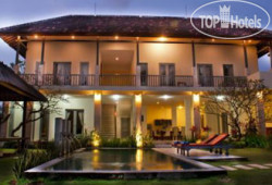 Villa Onga Bali Luxury No Category