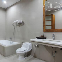 Фото отеля Djabu Boutique Hotel and Villas 4*