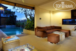 Djabu Boutique Hotel and Villas 4*