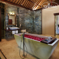 Фото отеля The Ulin Villas & Spa 4*