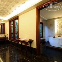 Фото отеля Awarta Nusa Dua Luxury Villas and Spa 5*