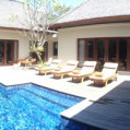 ���� ����� Awarta Nusa Dua Luxury Villas and Spa 5*