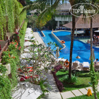 Фото отеля The Breezes Bali Resort and Spa 4*