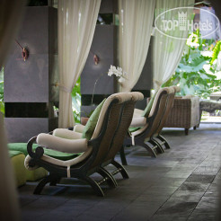СПА The Breezes Bali Resort and Spa
