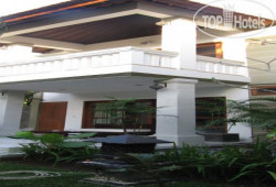 Bali Mystique Hotel and Apartments 3*