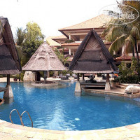 Фото отеля The Tanjung Benoa Beach Resort (ex.Radisson Bali Tanjung Benoa) 4*