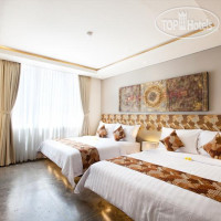 Фото отеля Jocs Boutique Hotel & Spa 3*