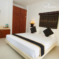 Фото отеля The Beach House Resort 4*