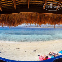 Фото отеля Sunrise Resort Gili Air 3*