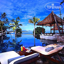 Фото отеля The Oberoi Lombok 5*