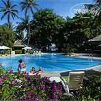 Фото отеля Sheraton Senggigi Beach Resort 4*