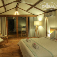 Фото отеля Gili Teak Resort 3*