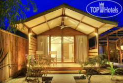 Gili Teak Resort 3*