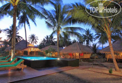 Rinjani Beach Eco Resort 2*
