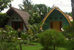 MyGili Cottages 1*